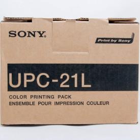 CARTA TERMICA SONY UPC-21 L