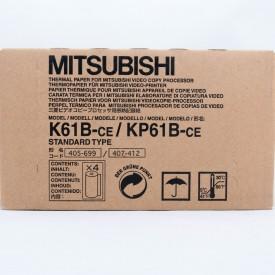 CARTA TERMICA MITSUBISHI KP-61S B/W
