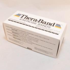 THERA-BAND, FASCE PRIVE DI LATTICE