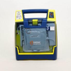 DEFIBRILLATORE POWER HEART AED G3 PLUS