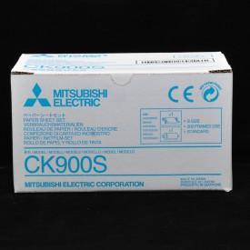 CARTA TERMICA CK 900S MITSUBISHI