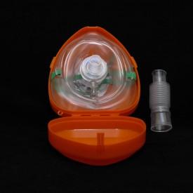 MASCHERINA RIANIMAZIONE CPR
