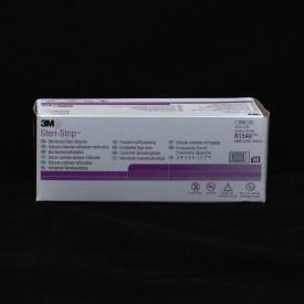 STERI-STRIP™ 3M - 75 x 6 mm