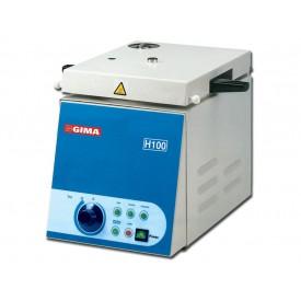 AUTOCLAVE H100 - 9 litri