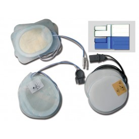 PIASTRE AED CARDIAC SCIENCE