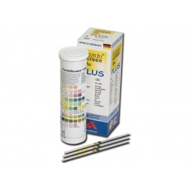 COMBI SCREEN® PLUS - 10 parametri (visual)