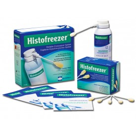 HISTOFREEZER® - 170 ml + 60 applicatori 2 mm