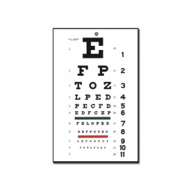 Tavola ishihara libro da 10 tavole eurosanitas - Tavole di ishihara test ...