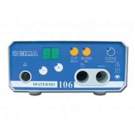DIATERMO MB 120D - mono-bipolare