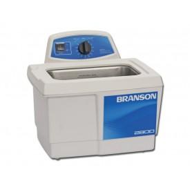 PULITRICE BRANSON 3510 MTH - timer mecc. + risc.