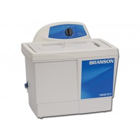 PULITRICE BRANSON 2510 DTH - timer dig. + risc.