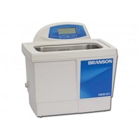PULITRICE BRANSON 2510 MT - timer meccanico