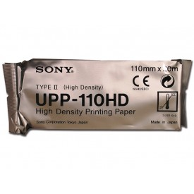 CARTA SONY UPP -110 HD