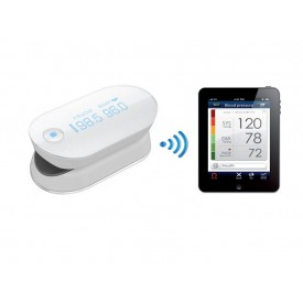 PULSOXIMETRO WIRELESS iHEALTH