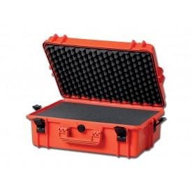 GIMA CASE 430 - con inserti in spugna
