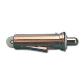 LAMPADINA OFTALMO XENON-ALOGENA - 3.5 V
