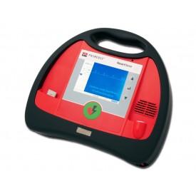 DEFIBRILLATORE HEART SAVE AED - inglese, italiano, spagnolo